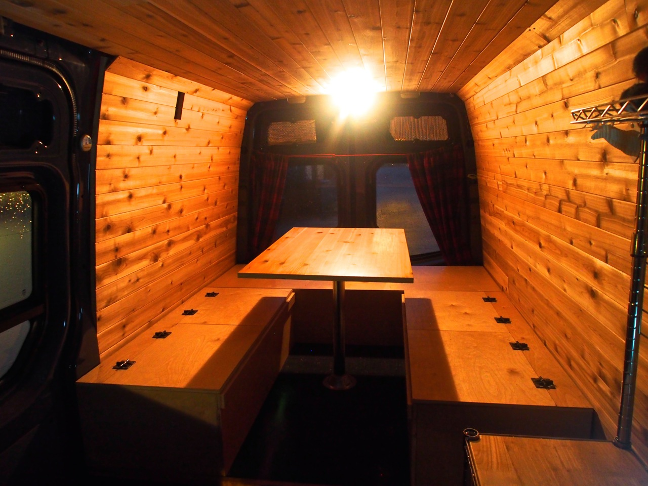 Camper Van Conversions In Pacific Northwest Html Autos Post